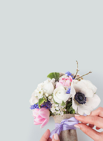 Anniversary Flowers Anerley